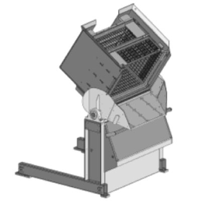 graphical representation of lifting and tilting used during automatic feeding by Köberlein & Seigert