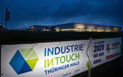 INDUSTRIE INTOUCH Thuringian Forest 2020