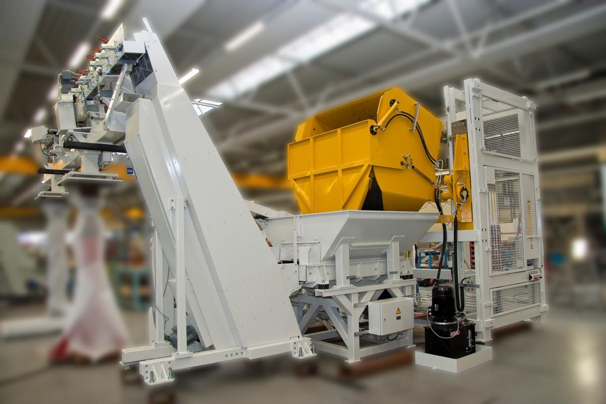 lifting tilting device offered by Köberlein & Seigert