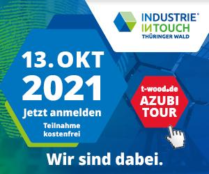 INDUSTRIE INTOUCH Thüringer Wald 2021